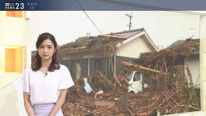 2020年07月09日田村真子の画像08枚目