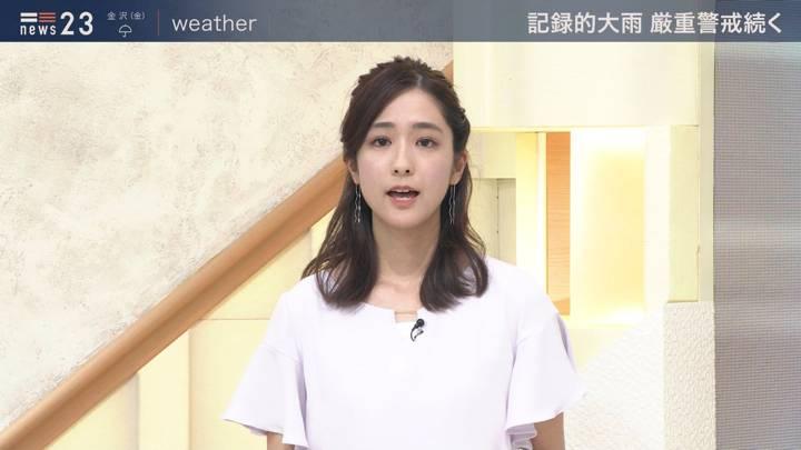 2020年07月09日田村真子の画像10枚目