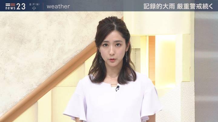 2020年07月09日田村真子の画像11枚目