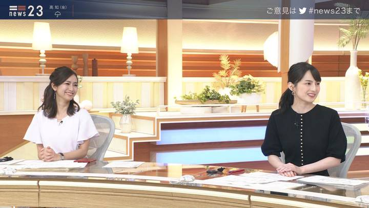 2020年07月09日田村真子の画像14枚目