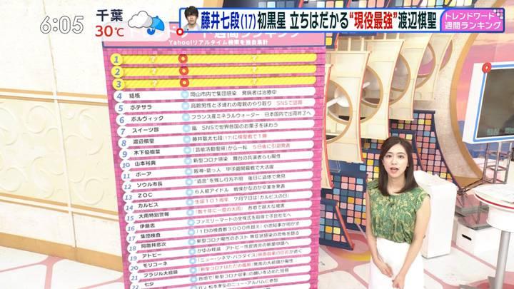 2020年07月11日田村真子の画像06枚目