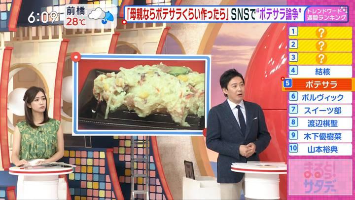 2020年07月11日田村真子の画像09枚目