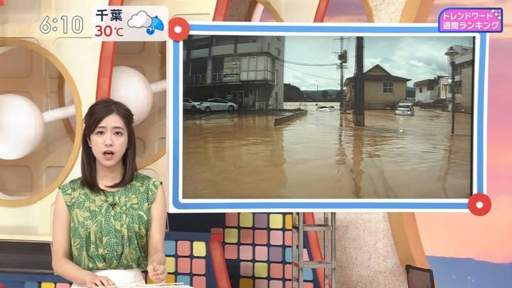 2020年07月11日田村真子の画像10枚目