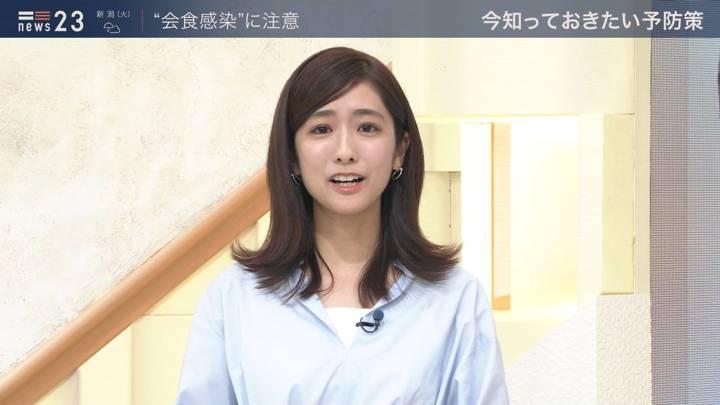 2020年07月13日田村真子の画像04枚目