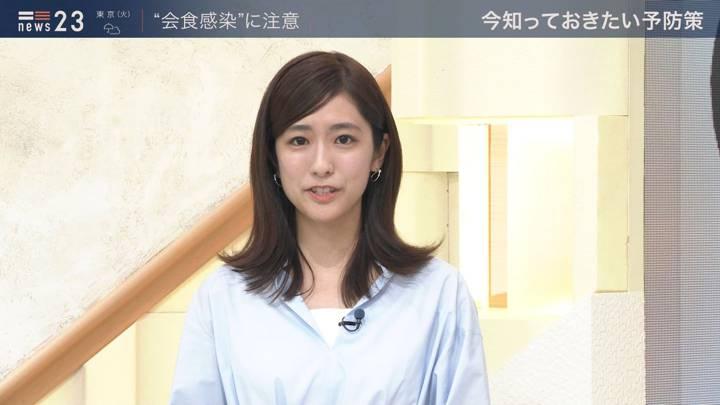 2020年07月13日田村真子の画像05枚目