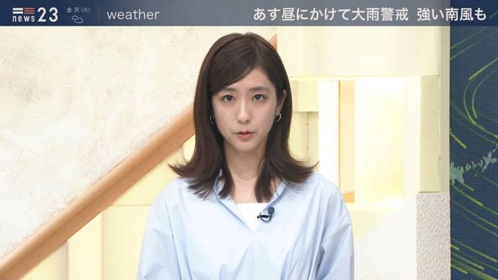 2020年07月13日田村真子の画像09枚目