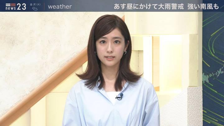 2020年07月13日田村真子の画像10枚目