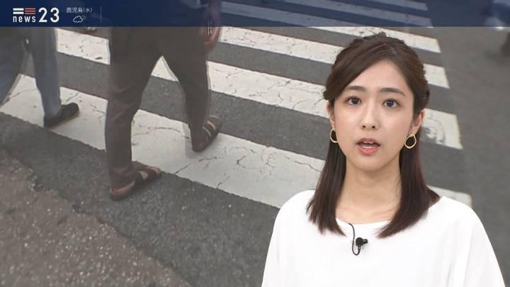 2020年07月14日田村真子の画像10枚目