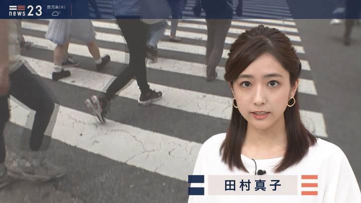2020年07月14日田村真子の画像11枚目
