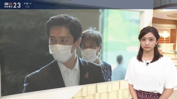 2020年07月14日田村真子の画像12枚目