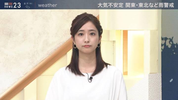 2020年07月14日田村真子の画像20枚目