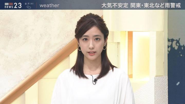 2020年07月14日田村真子の画像21枚目