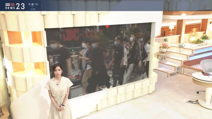 2020年07月16日田村真子の画像05枚目