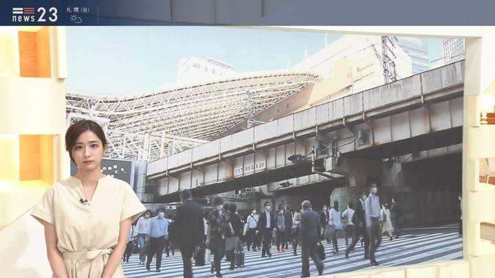 2020年07月16日田村真子の画像06枚目
