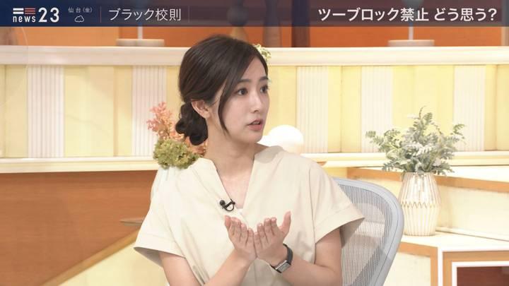 2020年07月16日田村真子の画像12枚目