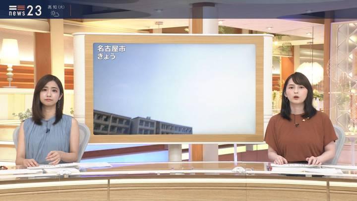 2020年07月20日田村真子の画像09枚目