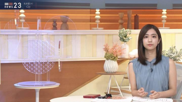 2020年07月20日田村真子の画像12枚目