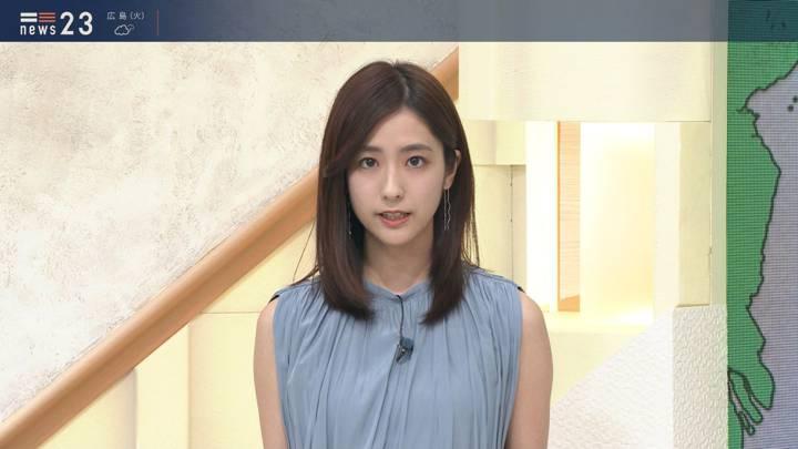 2020年07月20日田村真子の画像16枚目