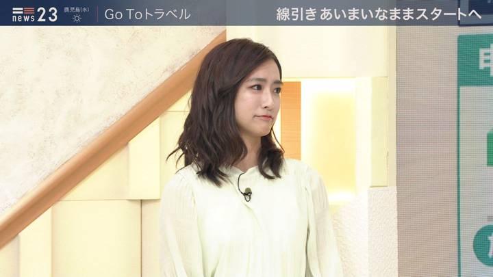 2020年07月21日田村真子の画像05枚目
