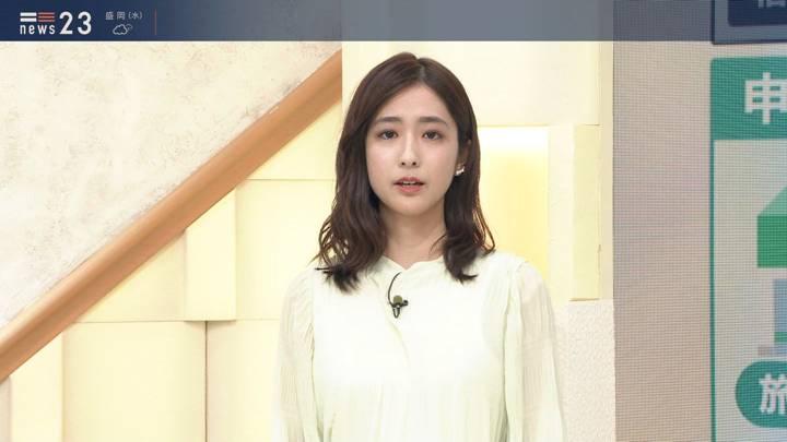 2020年07月21日田村真子の画像06枚目
