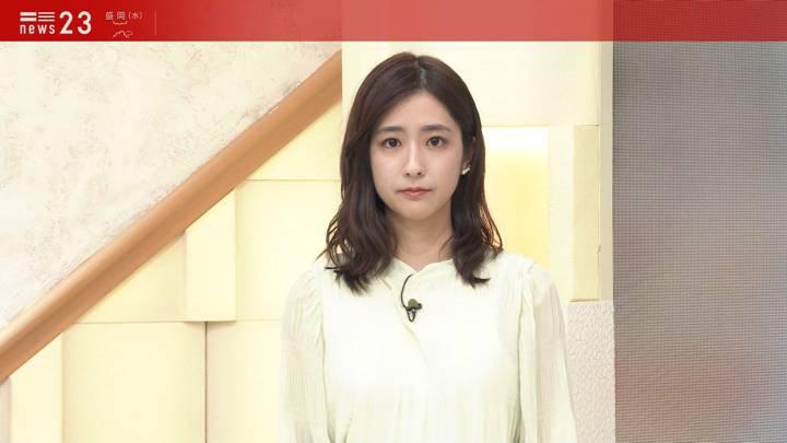 2020年07月21日田村真子の画像07枚目