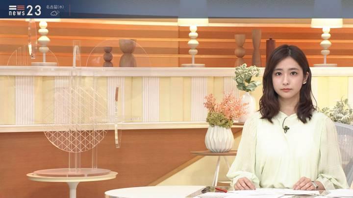 2020年07月21日田村真子の画像12枚目