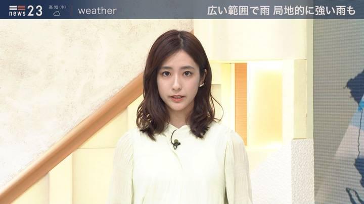 2020年07月21日田村真子の画像14枚目