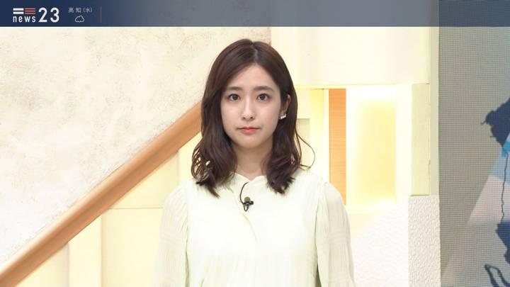 2020年07月21日田村真子の画像15枚目