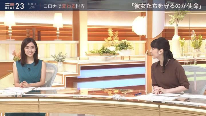 2020年07月23日田村真子の画像04枚目