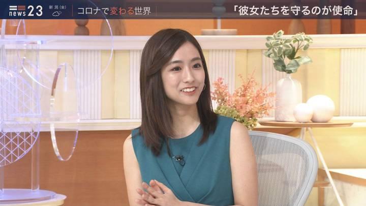 2020年07月23日田村真子の画像05枚目