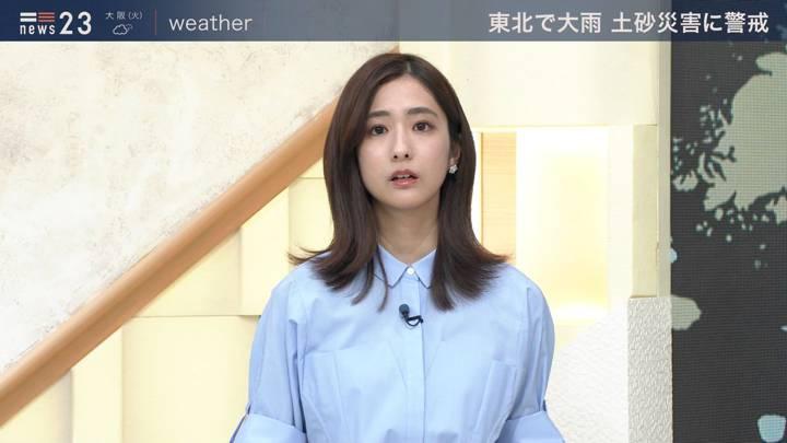 2020年07月27日田村真子の画像10枚目