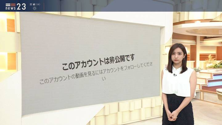 2020年07月28日田村真子の画像06枚目