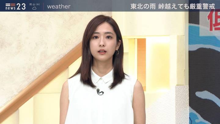 2020年07月28日田村真子の画像14枚目