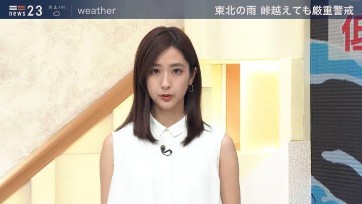 2020年07月28日田村真子の画像15枚目