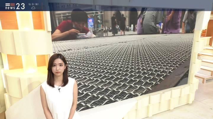 2020年07月30日田村真子の画像12枚目