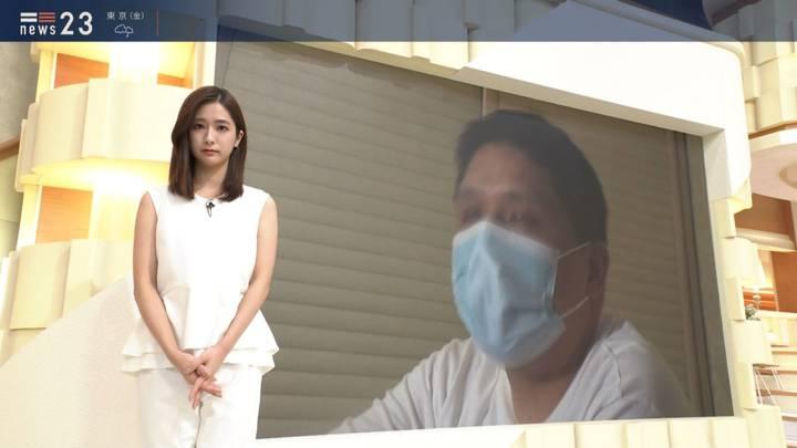 2020年07月30日田村真子の画像13枚目