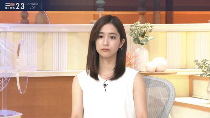 2020年07月30日田村真子の画像14枚目