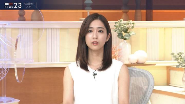 2020年07月30日田村真子の画像15枚目