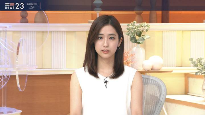 2020年07月30日田村真子の画像16枚目