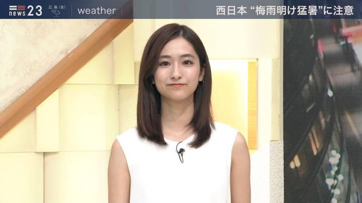 2020年07月30日田村真子の画像19枚目