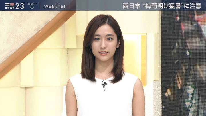 2020年07月30日田村真子の画像20枚目