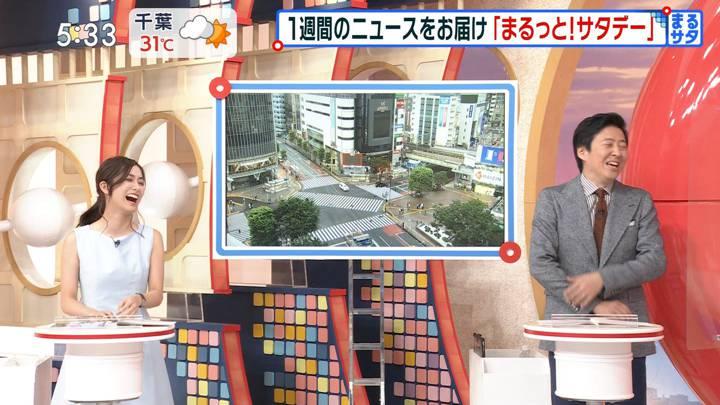2020年08月01日田村真子の画像02枚目