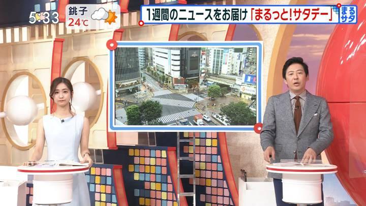 2020年08月01日田村真子の画像03枚目