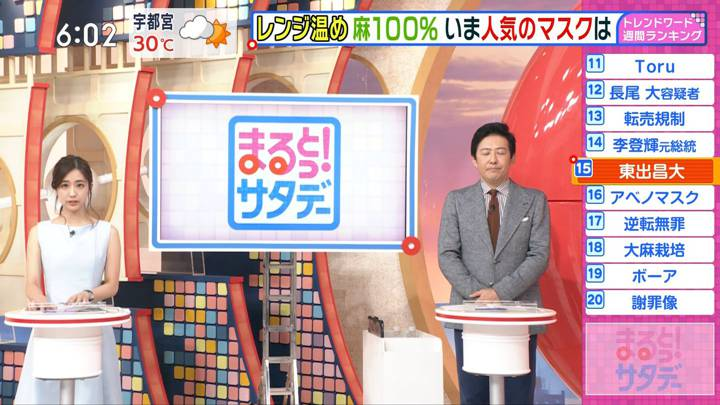2020年08月01日田村真子の画像06枚目