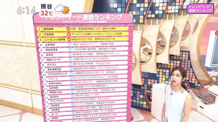 2020年08月01日田村真子の画像10枚目