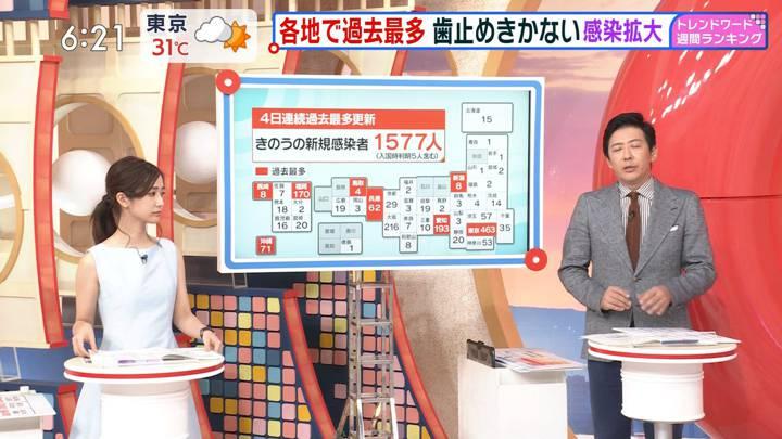 2020年08月01日田村真子の画像11枚目