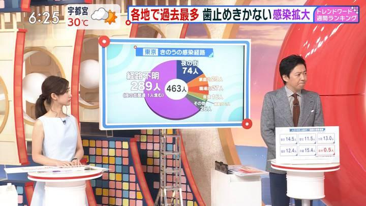 2020年08月01日田村真子の画像14枚目