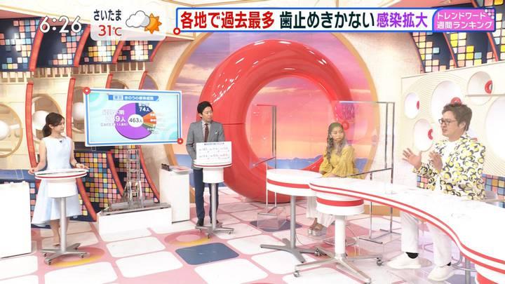 2020年08月01日田村真子の画像15枚目