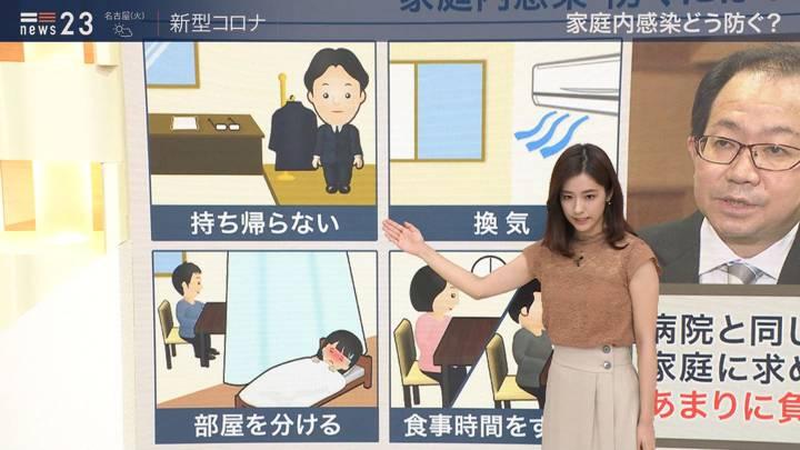 2020年08月03日田村真子の画像05枚目