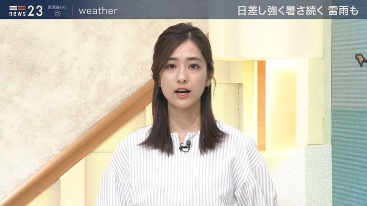 2020年08月04日田村真子の画像08枚目